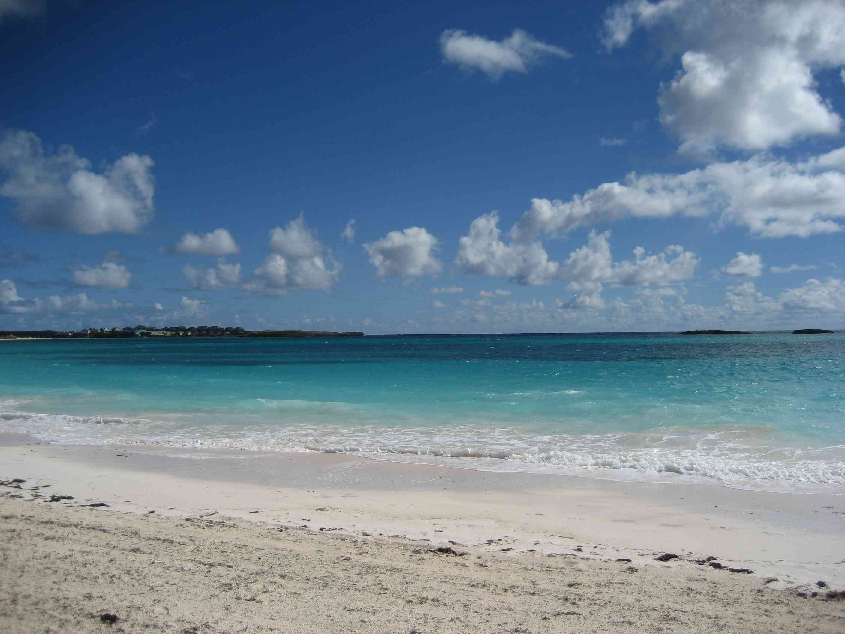 Abaco Scientist An Overview Of Bahamas Natural Resources