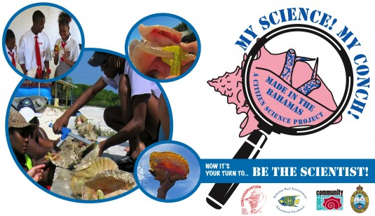 My Science, My Conch